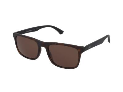 Sluneční brýle Emporio Armani EA4137 508973