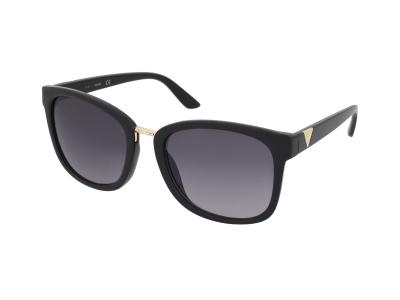 Sluneční brýle Guess GF0327 01B