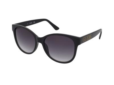 Sluneční brýle Guess GF0362 01B