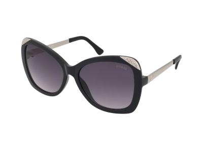 Sluneční brýle Guess GF6055 01B
