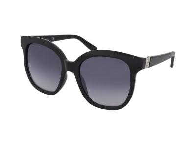 Sluneční brýle Guess GF6086 01B