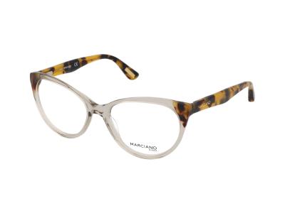 Brýlové obroučky Guess GM0315 020