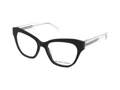 Brýlové obroučky Guess GM0339 001