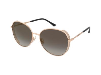 Sluneční brýle Jimmy Choo Feline/S DDB/FQ