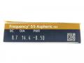 Frequency 55 Aspheric (6čoček)