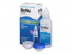 Bausch and Lomb - Roztok ReNu MultiPlus 60 ml