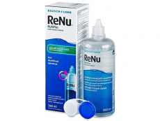 Bausch and Lomb - Roztok ReNu MultiPlus 360 ml