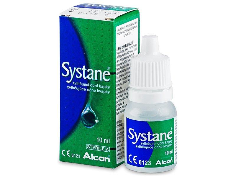 Oční kapky Systane 10ml  - Alcon