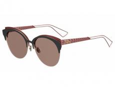Extravagantní sluneční brýle - Christian Dior DIORAMACLUB EYM/AP
