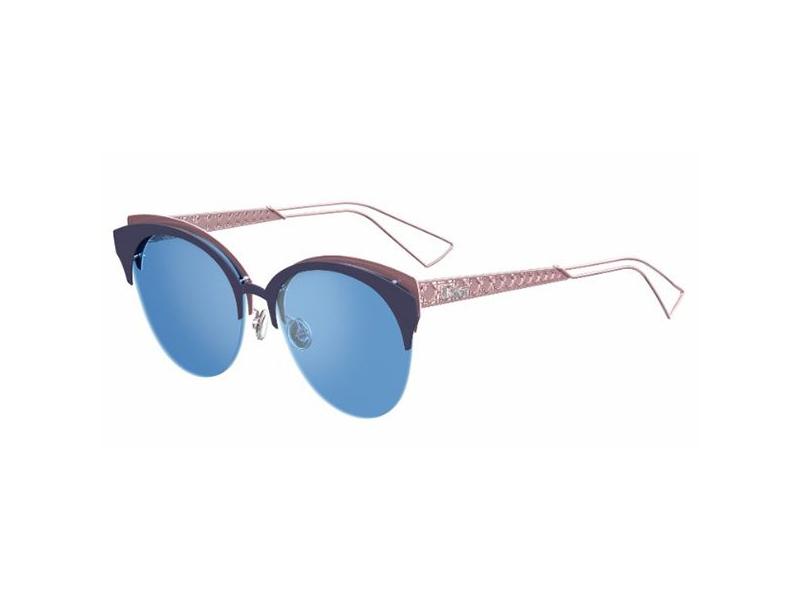 Sluneční brýle Christian Dior Dioramaclub FBX/A4