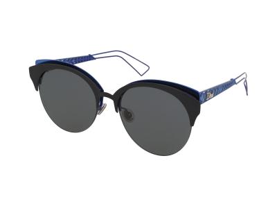 Sluneční brýle Christian Dior Dioramaclub G5V/2K