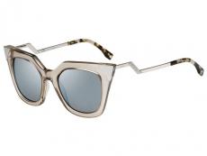 Sluneční brýle Fendi - Fendi FF 0060/S MSQ/3U