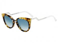 Sluneční brýle Fendi - Fendi FF 0118/S XU4/56
