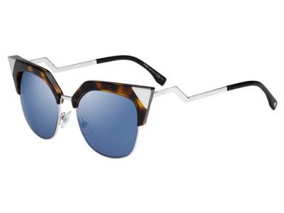 Sluneční brýle Fendi FF 0149/S TLV/XT