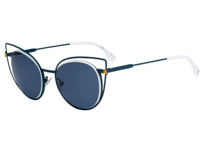 Sluneční brýle Fendi FF 0176/S TLP/72