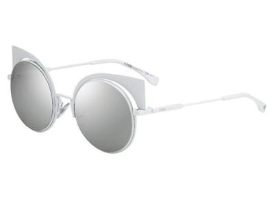 Sluneční brýle Fendi FF 0177/S DMV/SS