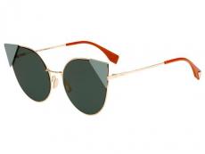 Sluneční brýle Fendi - Fendi FF 0190/S DDB/O7