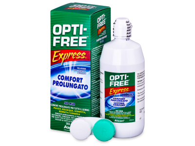 Roztok Opti-Free Express 355 ml