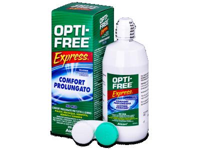 Roztok Opti-Free Express 355 ml  - Předchozí design