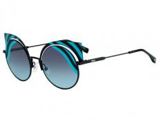 Sluneční brýle Fendi - Fendi FF 0215/S 0LB/JF