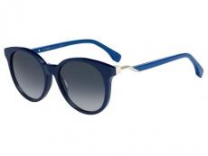 Sluneční brýle Fendi - Fendi FF 0231/S PJP/9O