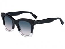 Sluneční brýle Fendi - Fendi FF 0237/S 3H2/JP