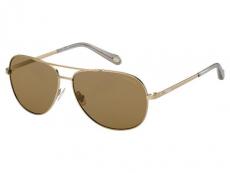 Sluneční brýle - Fossil FOS 3010/P/S 3YG/IG