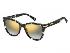 Sluneční brýle Cat Eye - Marc Jacobs MARC 187/S 9WZ/9F