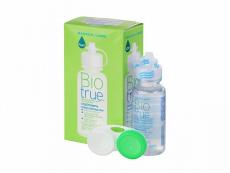 Roztoky na kontaktní čočky - Roztok Biotrue 60ml