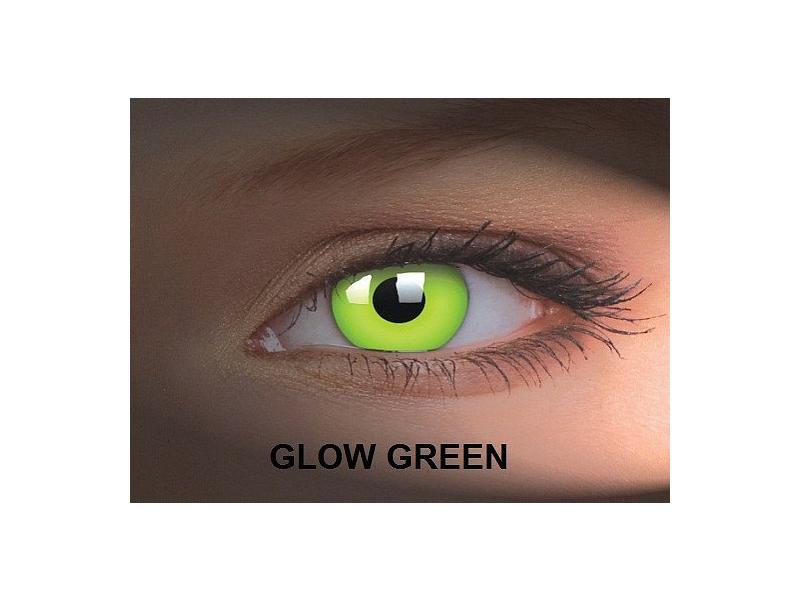 Glow Green