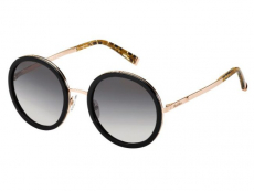 Kulaté sluneční brýle - Max Mara MM CLASSY IV MDC/EU