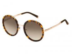 Kulaté sluneční brýle - Max Mara MM CLASSY IV MDK/JD
