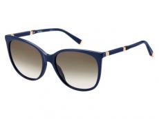 Sluneční brýle Cat Eye - Max Mara MM DESIGN II UBY/JS