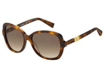 Sluneční brýle Max Mara MM Jewel BHZ/JD