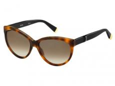 Kulaté sluneční brýle - Max Mara MM MODERN III 5FC/J6