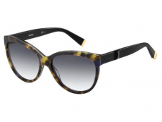 Kulaté sluneční brýle - Max Mara MM MODERN III UJ5/9C