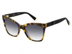 Sluneční brýle Cat Eye - Max Mara MM Modern IV U7Y/9C