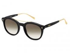 Kulaté sluneční brýle - Max Mara MM NEEDLE I MDC/JS
