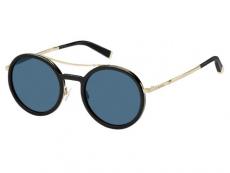 Kulaté sluneční brýle - Max Mara MM OBLO' 21E/9A