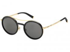 Kulaté sluneční brýle - Max Mara MM OBLO' V28/Y1