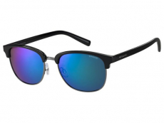 Kulaté sluneční brýle - Polaroid PLD 1012/S CVL/K7