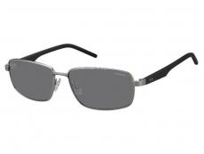 Obdélníkové sluneční brýle - Polaroid PLD 2041/S FAE/Y2