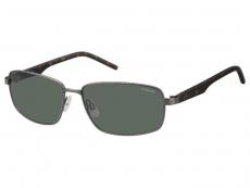 Obdélníkové sluneční brýle - Polaroid PLD 2041/S VXT/RC