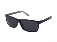 Obdélníkové sluneční brýle - Polaroid PLD 3010/S LLU/C3