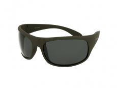 Obdélníkové sluneční brýle - Polaroid 07886 989/Y2