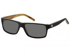 Sluneční brýle Tommy Hilfiger - Tommy Hilfiger TH 1042/N/S UNO/Y1