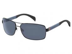 Sluneční brýle Tommy Hilfiger - Tommy Hilfiger TH 1258/S NIO/KU
