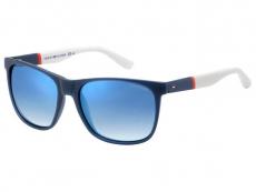 Sluneční brýle Tommy Hilfiger - Tommy Hilfiger TH 1281/S FMC/DK