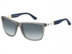 Sluneční brýle Tommy Hilfiger - Tommy Hilfiger TH 1281/S FME/HD