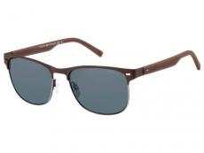 Sluneční brýle Tommy Hilfiger - Tommy Hilfiger TH 1401/S R56/QF